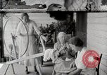 Image of life in southern mountainous areas Kentucky United States USA, 1940, second 1 stock footage video 65675025566
