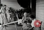 Image of life in southern mountainous areas Kentucky United States USA, 1940, second 4 stock footage video 65675025566
