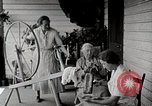 Image of life in southern mountainous areas Kentucky United States USA, 1940, second 9 stock footage video 65675025566