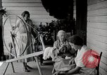 Image of life in southern mountainous areas Kentucky United States USA, 1940, second 11 stock footage video 65675025566