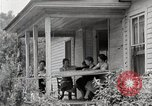 Image of life in Southern Mountainous areas Kentucky United States USA, 1940, second 7 stock footage video 65675025567