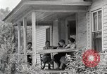 Image of life in Southern Mountainous areas Kentucky United States USA, 1940, second 9 stock footage video 65675025567