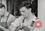 Image of life in Southern Mountainous areas Kentucky United States USA, 1940, second 12 stock footage video 65675025568