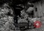 Image of life in southern mountainous areas Harlan Kentucky USA, 1940, second 2 stock footage video 65675025571