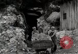 Image of life in southern mountainous areas Harlan Kentucky USA, 1940, second 4 stock footage video 65675025571