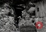 Image of life in southern mountainous areas Harlan Kentucky USA, 1940, second 7 stock footage video 65675025571