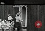 Image of life in southern mountainous areas Kentucky United States USA, 1940, second 1 stock footage video 65675025575
