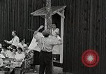 Image of life in southern mountainous areas Kentucky United States USA, 1940, second 3 stock footage video 65675025575