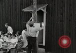 Image of life in southern mountainous areas Kentucky United States USA, 1940, second 4 stock footage video 65675025575