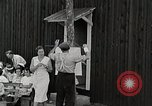 Image of life in southern mountainous areas Kentucky United States USA, 1940, second 5 stock footage video 65675025575