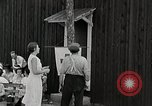 Image of life in southern mountainous areas Kentucky United States USA, 1940, second 7 stock footage video 65675025575