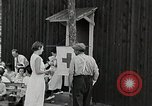 Image of life in southern mountainous areas Kentucky United States USA, 1940, second 8 stock footage video 65675025575