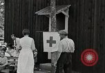Image of life in southern mountainous areas Kentucky United States USA, 1940, second 9 stock footage video 65675025575