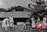 Image of life in southern mountainous areas Kentucky United States USA, 1940, second 11 stock footage video 65675025575