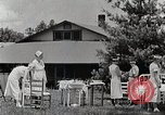Image of life in southern mountainous areas Kentucky United States USA, 1940, second 12 stock footage video 65675025575