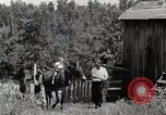 Image of life in Southern Mountainous areas Kentucky United States USA, 1940, second 7 stock footage video 65675025576