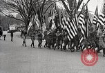 Image of Boy scouts United States USA, 1925, second 12 stock footage video 65675025586