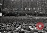 Image of Boy Scouts of America fire safety skit Washington DC USA, 1925, second 6 stock footage video 65675025589