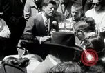 Image of President John F Kennedy United States USA, 1960, second 10 stock footage video 65675025595
