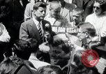 Image of President John F Kennedy United States USA, 1960, second 12 stock footage video 65675025595