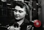 Image of Women in warpath United States USA, 1942, second 10 stock footage video 65675025613