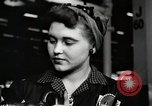 Image of Women in warpath United States USA, 1942, second 12 stock footage video 65675025613