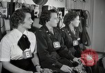 Image of woman flight nurses in pressure chamber Montgomery Alabama USA, 1951, second 4 stock footage video 65675025616