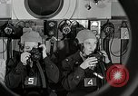 Image of woman flight nurses in pressure chamber Montgomery Alabama USA, 1951, second 7 stock footage video 65675025616