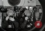 Image of woman flight nurses in pressure chamber Montgomery Alabama USA, 1951, second 8 stock footage video 65675025616