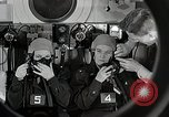 Image of woman flight nurses in pressure chamber Montgomery Alabama USA, 1951, second 9 stock footage video 65675025616