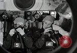 Image of woman flight nurses in pressure chamber Montgomery Alabama USA, 1951, second 10 stock footage video 65675025616