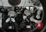 Image of woman flight nurses in pressure chamber Montgomery Alabama USA, 1951, second 11 stock footage video 65675025616