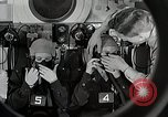 Image of woman flight nurses in pressure chamber Montgomery Alabama USA, 1951, second 12 stock footage video 65675025616
