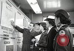 Image of flight nurses Montgomery Alabama USA, 1951, second 1 stock footage video 65675025617
