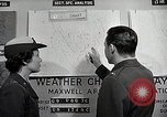 Image of flight nurses Montgomery Alabama USA, 1951, second 9 stock footage video 65675025617