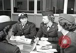 Image of flight nurses Montgomery Alabama USA, 1951, second 7 stock footage video 65675025620