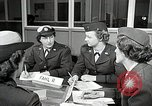 Image of flight nurses Montgomery Alabama USA, 1951, second 8 stock footage video 65675025620
