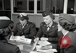 Image of flight nurses Montgomery Alabama USA, 1951, second 9 stock footage video 65675025620