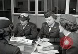 Image of flight nurses Montgomery Alabama USA, 1951, second 10 stock footage video 65675025620