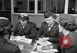 Image of flight nurses Montgomery Alabama USA, 1951, second 11 stock footage video 65675025620