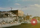 Image of Detroit riots aftermath Detroit Michigan USA, 1967, second 12 stock footage video 65675025626