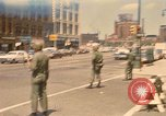 Image of Detroit riots aftermath Detroit Michigan USA, 1967, second 1 stock footage video 65675025631