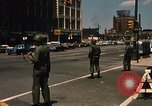 Image of Detroit riots aftermath Detroit Michigan USA, 1967, second 6 stock footage video 65675025631