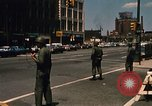 Image of Detroit riots aftermath Detroit Michigan USA, 1967, second 7 stock footage video 65675025631