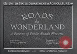 Image of building roads United States USA, 1923, second 7 stock footage video 65675025633