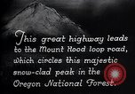 Image of National Park Oregon United States USA, 1923, second 4 stock footage video 65675025635
