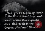 Image of National Park Oregon United States USA, 1923, second 5 stock footage video 65675025635