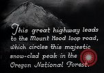 Image of National Park Oregon United States USA, 1923, second 6 stock footage video 65675025635
