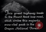 Image of National Park Oregon United States USA, 1923, second 9 stock footage video 65675025635