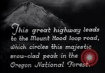 Image of National Park Oregon United States USA, 1923, second 12 stock footage video 65675025635